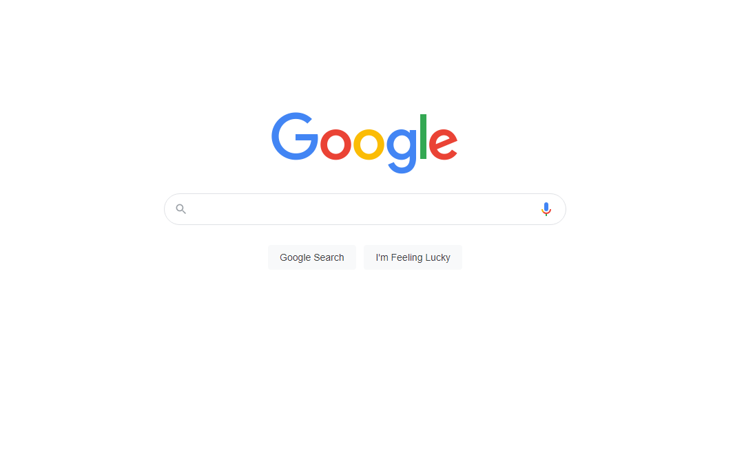 The Beginnings of Google