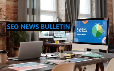 SEO News Bulletin – 25th September 2021